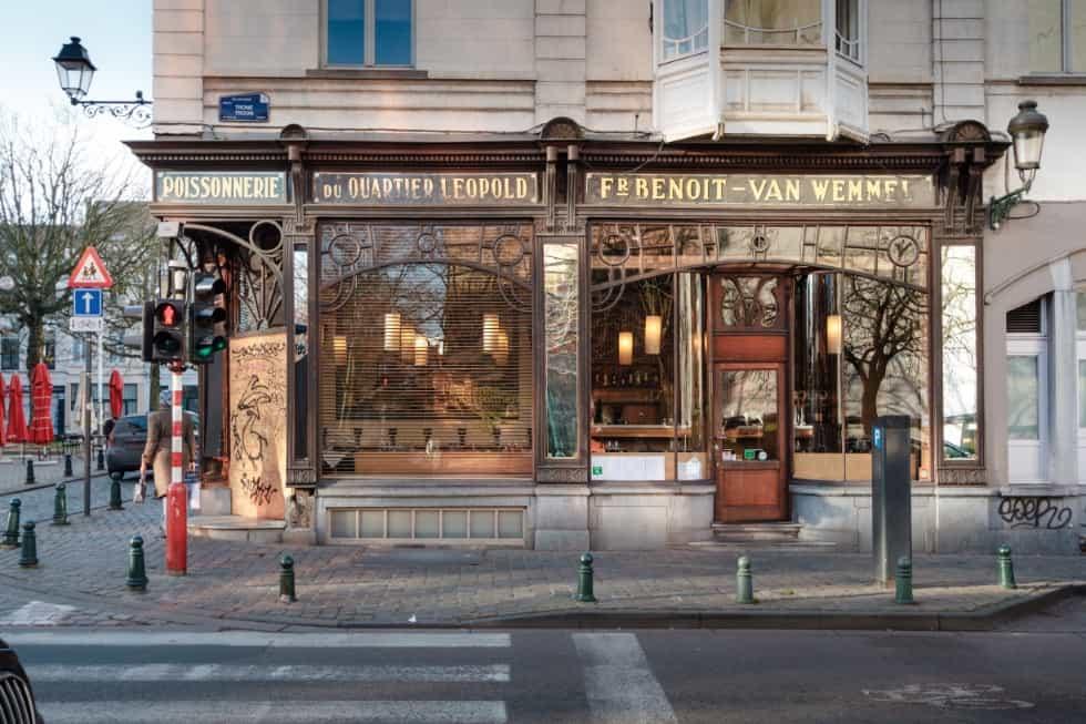 Fine cuisine italienne bruxelles for Ateliers cuisine bruxelles